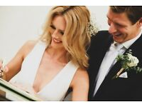 All Day Wedding Photography £765 (12 hours coverage) - Half Day £405 (5 hours coverage)