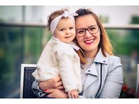 Creative Portrait and Family Photographer