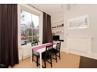 Bright 1 bedroom apartment in the heart of Islington