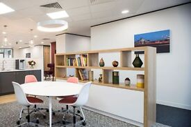 Professional business address in Ashford From £49 + VAT with Regus virtual offices