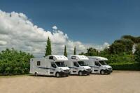 Wohnmobil kaufen Ahorn Eco683 Platz für 6 Per.Stockbetten im Heck Hessen - Hessisch Lichtenau Vorschau