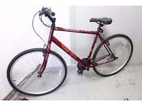 """Apollo CX.10 21"""" Men's mountain Bike 1901229"""