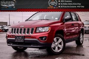 2016 Jeep Compass Sport Clean Carproof|Low KM Only 2818