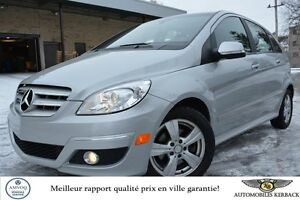 2010 Mercedes-Benz Classe-B B200 PANORAMIQUE/BLUETOOTH/MAGS $185