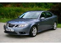 Saab 9-3 1.9 TiD Turbo Edition 4d 150 BHP
