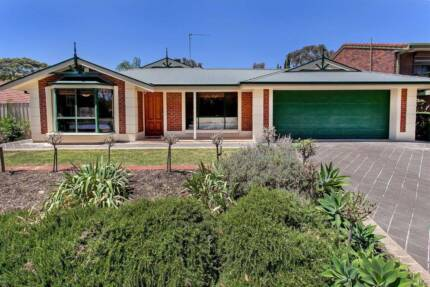 SUPERBLY APPOINTED FOUR BEDROOM HOME OVERLOOKING RESERVE Athelstone Campbelltown Area Preview