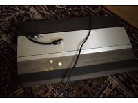 1986 Bang and Olufsen XP Pro 2942 vintage casette player
