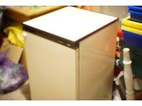 Retro Fridge Freezer Free!Collection only