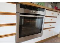 Neff Circotherm Fan Oven in superb condition