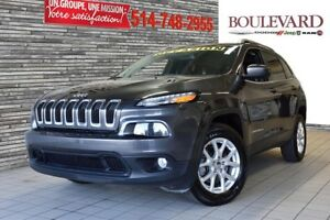 2015 Jeep Cherokee NORTH 4X4 VUS MAGS