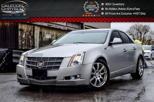 2008 Cadillac CTS |Leather|Pano Sunroof|Pwr Windows|Pwr Locks|Ke