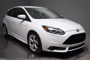 2014 Ford Focus ST MAGS CUIR A/C