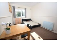 Stunning Double Room next to Queen Mary Uni E1