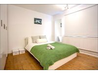 Beautiful 3 bedroom apartment just off Tower Bridge Road! View NOW!