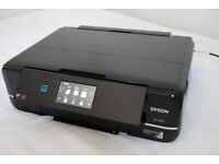 Epson XP960 A3 photo printer and scanner for sale