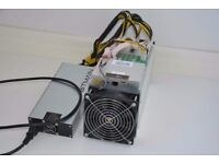 For sale Antminer S9 13.5Th , January batch