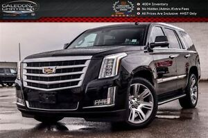 2016 Cadillac Escalade Luxury Collection|4x4|6 Seater|Navi|Sunro