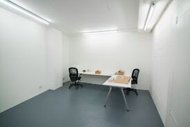 Studio/Office available now with air conditioning