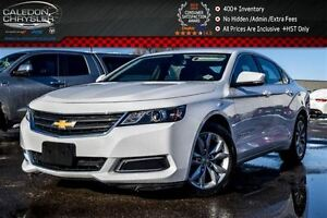 2016 Chevrolet Impala LT|Bluetooth|Pwr Windows|Pwr Locks|Keyless