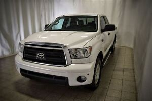 2013 Toyota Tundra TRD, Hors Route, Double Cab, 5.7L, 4x4, Roues