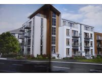 1 Bedroom Brand New Apartment with Balcony - Central Horsham By Station