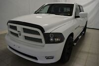 2012 Dodge Ram 1500 Crew Cab, V8 Mags, Groupe Electrique, Air Cl