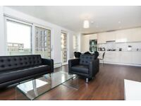 ***MUST VIEW*** 3 Bed Apartment, £1900PCM Excluding Bills, 4th Floor, Gym, Bromley-By-Bow E3 - SA