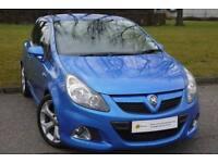 £0 DEPOSIT FINANCE*** Vauxhall Corsa 1.6 i Turbo 16v VXR 3dr STUNNING** FREE AA WARRANTY**PX WELCOME