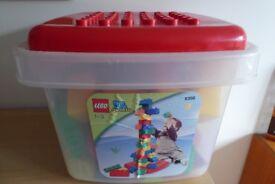 Lego Quatro 5356 Building Blocks