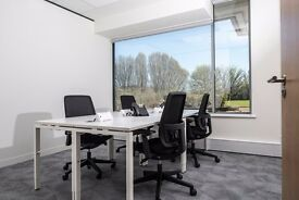 Brand new professional office space with everything included. Central Belfast.