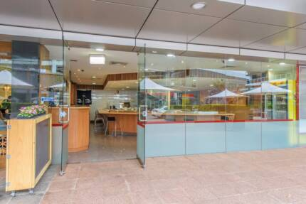 Ready Made Restaurant / Retail in Waterloo - Instructed to sell