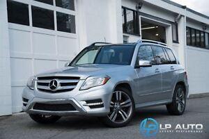 2013 Mercedes-Benz GLK-Class 350 4MATIC!! Navigation!! Easy Appr