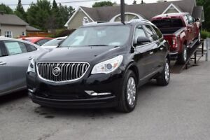 2017 BUICK ENCLAVE AWD LEATHER (1SL)