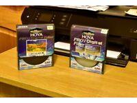 67mm Hoya Pro 1 Digital Filters