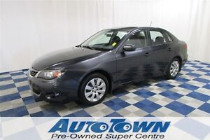 2008 Subaru Impreza 2.5i AWD/LOW KM/KEYLESS ENTRY