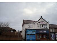 SHOP TO LET- Durning Road- Liverpool 7 Edge Hill - VIEW NOW!