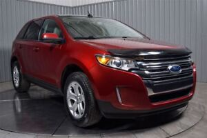 2013 Ford Edge SEL AWD TOIT PANO  MAGS