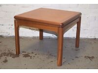 Nathan Side Table (DELIVERY AVAILABLE)