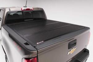 2015-2019 GMC Canyon & Chevy Colorado | BAKFlip 6 foot G2 Hard Folding Tonneau Cover | Save $500 | Factory Refurbished