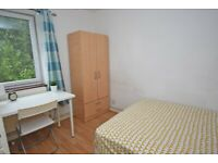 Fantastic Double Room close to Canary Wharf! Zone 2, Cheap Low Deposit!