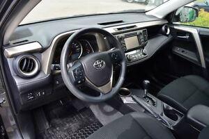2015 Toyota RAV4 XLE Regina Regina Area image 10
