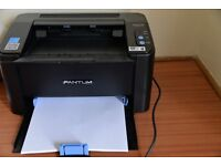 Pantum P2200W Wireless Mono Laser Printer