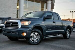 2008 Toyota Tundra 4X4, TRD, SR5, POWER GROUP
