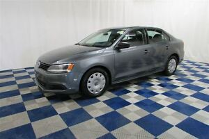 2011 Volkswagen Jetta 2.0L Trendline/HTD SEATS/GREAT PRICE!!