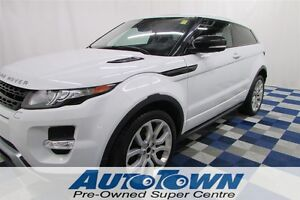 2012 Land Rover Range Rover Evoque Dynamic Premium NO ACCIDENTS!