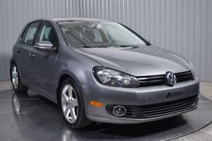 2012 Volkswagen Golf SPORTLINE TOIT A/C MAGS
