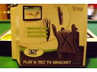 32 inch wall tv mount