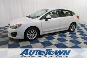 2014 Subaru Impreza 2.0i Touring Package/AWD/LO KM/GREAT PRICE