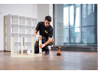 Affordable furniture assembly services in Bromley, London