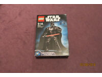 LEGO Star Wars Darth Vader Set (75111) new & unopened (unwanted present)